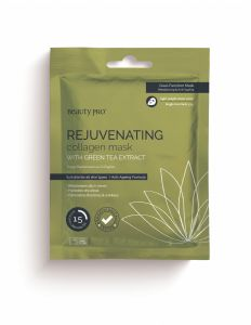 Beauty Pro Rejuvenating  Mask  23g